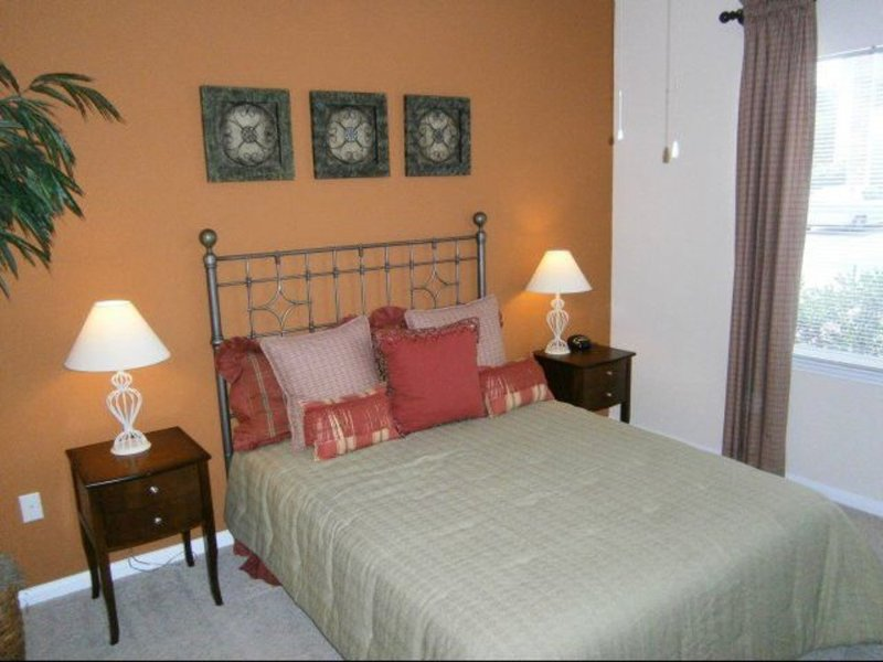 Furnished 3-Bedroom Apartment at N Frazier St & Wilson Rd Conroe - Image 1 - Conroe - rentals