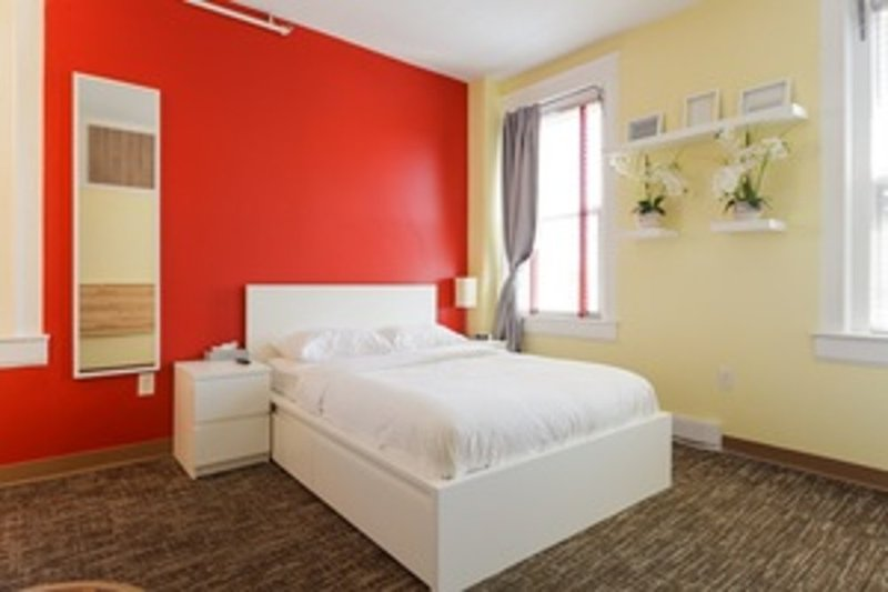 Furnished Studio Apartment at Hancock St & Cottage Ave Quincy - Image 1 - Quincy - rentals