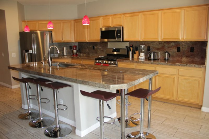Furnished 3-Bedroom Home at CA-111 & W Gateway Dr Palm Springs - Image 1 - Palm Springs - rentals