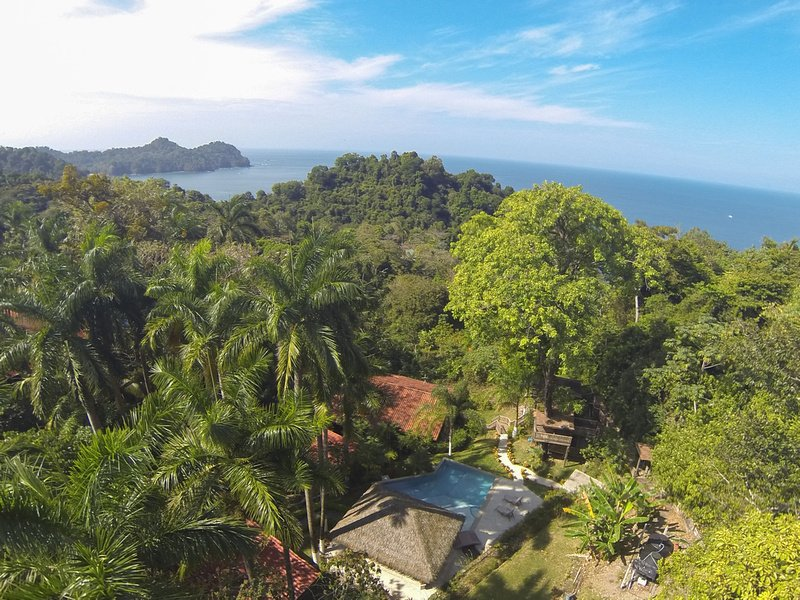 Casa Colibri - Casa Colibri,Thanks Giving Special $3000 Book now! - Manuel Antonio National Park - rentals