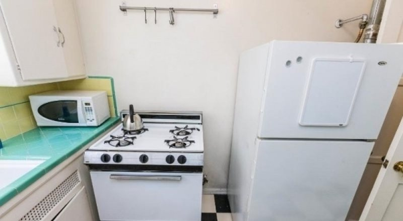 Furnished 1-Bedroom Apartment at Beverly Blvd & N Fairfax Ave Los Angeles - Image 1 - Los Angeles - rentals