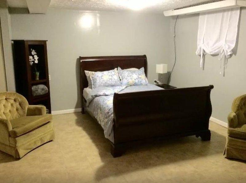 Furnished Studio Apartment at Quander Rd & Beacon Hill Rd Alexandria - Image 1 - Alexandria - rentals