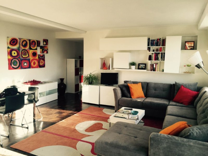 Furnished 1-Bedroom Apartment at Columbia Rd NW & 20th St NW Washington - Image 1 - District of Columbia - rentals