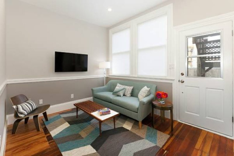 Furnished 3-Bedroom Apartment at Folsom St & 8th St San Francisco - Image 1 - San Francisco - rentals