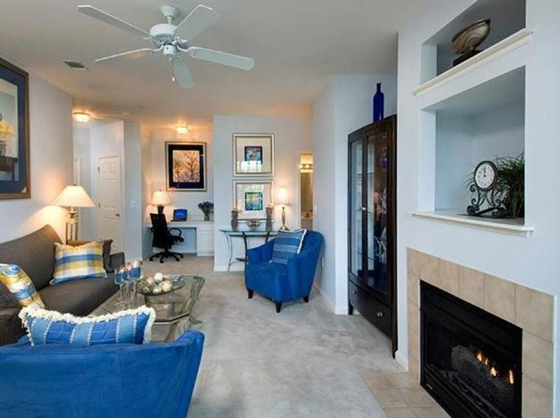 Furnished 2-Bedroom Apartment at Scenic Meadow Dr & Birdwell Ct Laurel - Image 1 - Laurel - rentals