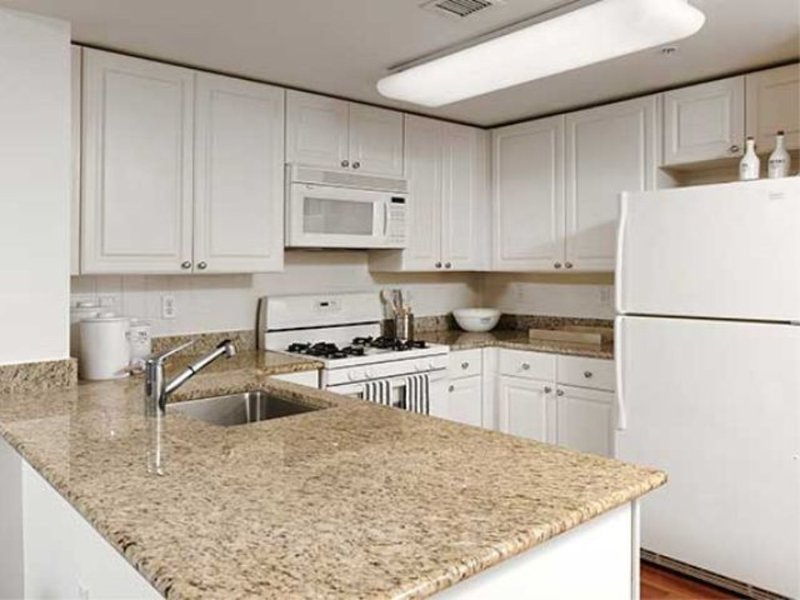 Furnished 1-Bedroom Apartment at 5th St NW & G St NW Washington - Image 1 - Washington DC - rentals