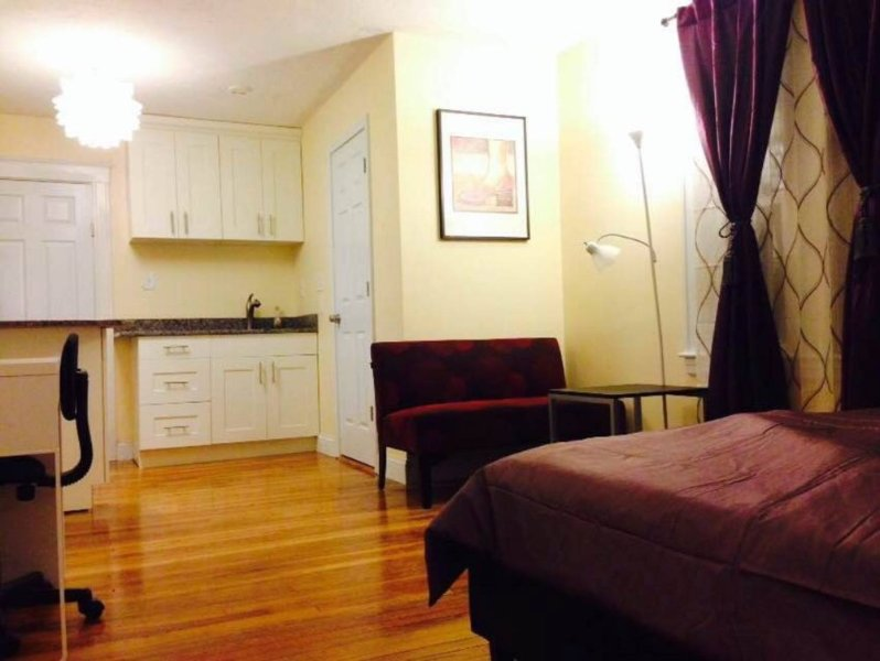 Furnished Studio Condo at E Squantum St & Wilson Ct Quincy - Image 1 - Quincy - rentals