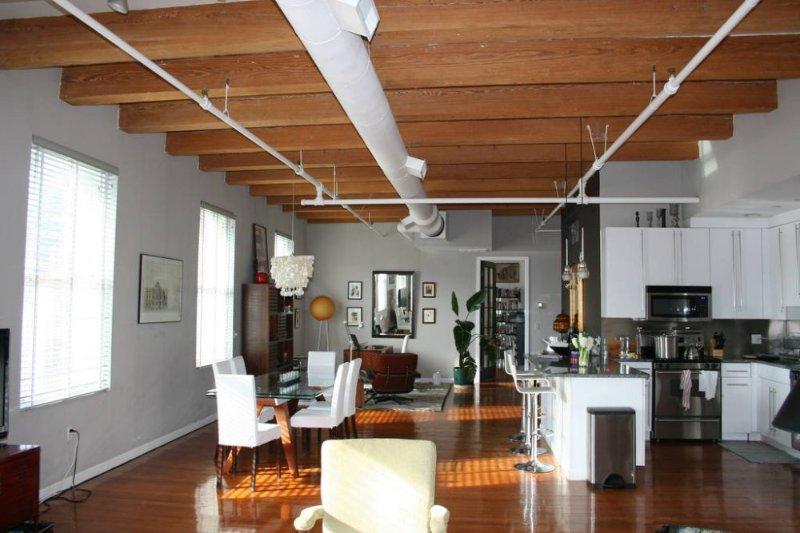 2 BR Luxury Condo, Downtown Boston - Image 1 - Boston - rentals