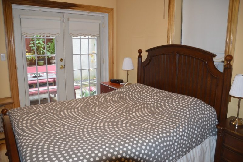 Furnished 1-Bedroom Apartment at Amsterdam Ave & W 141st St New York - Image 1 - New York City - rentals