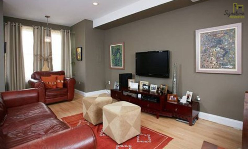 Furnished 2-Bedroom Townhouse at 13th St NE & Wylie St NE Washington - Image 1 - Herman - rentals