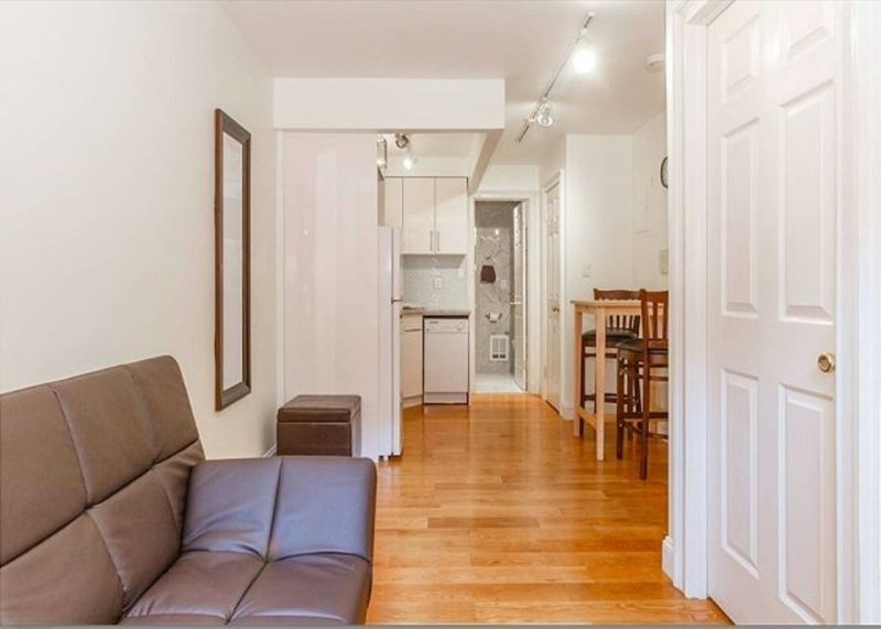 Furnished 1-Bedroom Apartment at Lexington Ave & E 73rd St New York - Image 1 - New York City - rentals