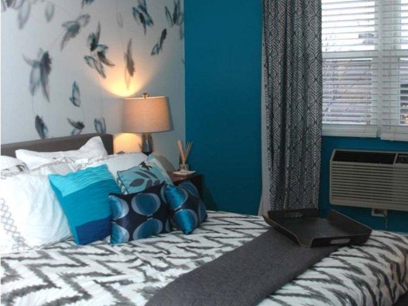 Furnished 2-Bedroom Apartment at W Higgins Rd & Grand Canyon Pkwy Hoffman Estates - Image 1 - Hoffman Estates - rentals