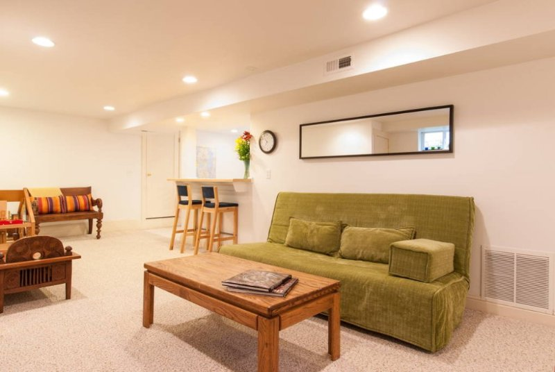 Garden Apartment, Fresh Honey - Image 1 - Seattle - rentals
