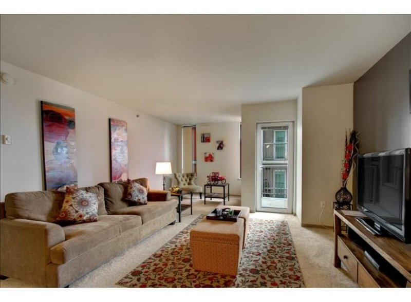Furnished 2-Bedroom Apartment at 1st Ave & Seneca St Seattle - Image 1 - Seattle - rentals