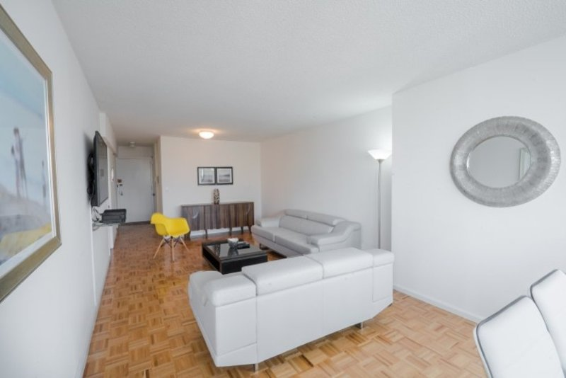 Luxury Furnished 1 Bedroom Apartment - Image 1 - New York City - rentals