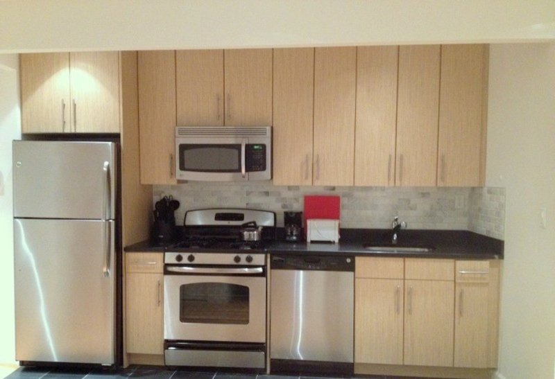 Furnished 2-Bedroom Apartment at Grand St New York - Image 1 - New York City - rentals