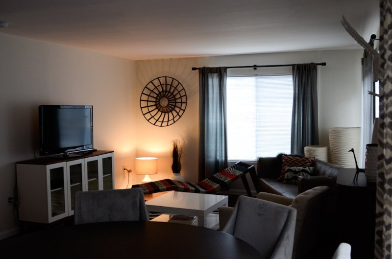 Tastefully Furnished 2 Bedroom, 2 Bathroom Apartment In Russian Hill - Image 1 - San Francisco - rentals