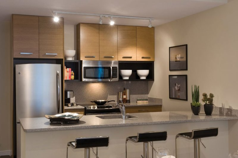 Furnished 1-Bedroom Apartment at M St NW & 25th St NW Washington - Image 1 - Rosslyn - rentals
