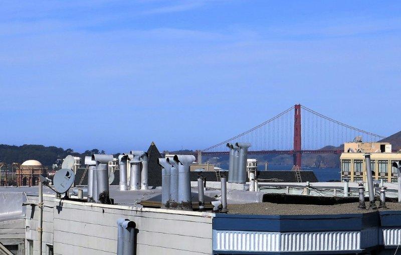 Furnished 1-Bedroom Condo at Filbert St & Polk St San Francisco - Image 1 - San Francisco - rentals