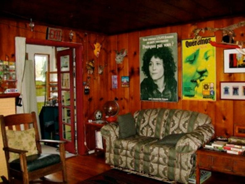 Artistic Seattle Home - Image 1 - Rolette - rentals