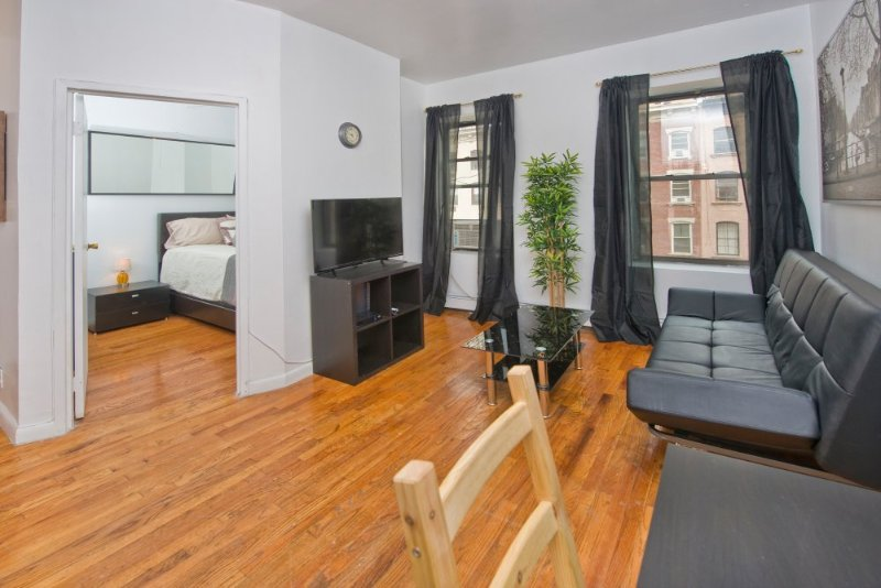 Furnished 1-Bedroom Apartment at Lexington Ave & E 29th St New York - Image 1 - New York City - rentals