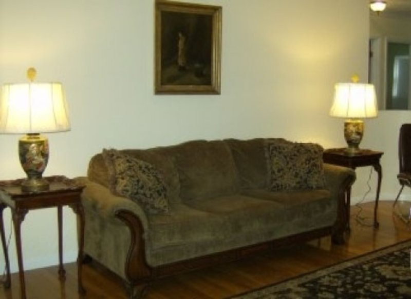 Furnished 3-Bedroom Home at N Columbine Dr & E Cree Ln Mount Prospect - Image 1 - Mount Prospect - rentals