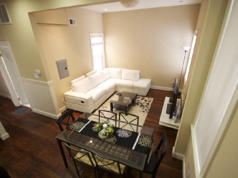 Furnished 3-Bedroom Condo at Green St & Sonoma St San Francisco - Image 1 - San Francisco - rentals