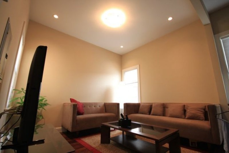 Furnished 2-Bedroom Condo at Green St & Mason St San Francisco - Image 1 - San Francisco - rentals