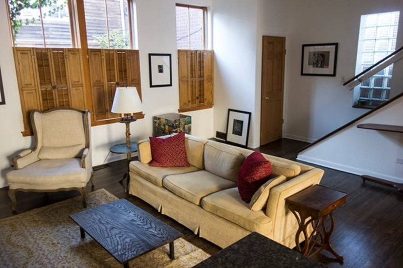 Furnished 2-Bedroom Home at W Dickens Ave & N Clifton Ave Chicago - Image 1 - Chicago - rentals