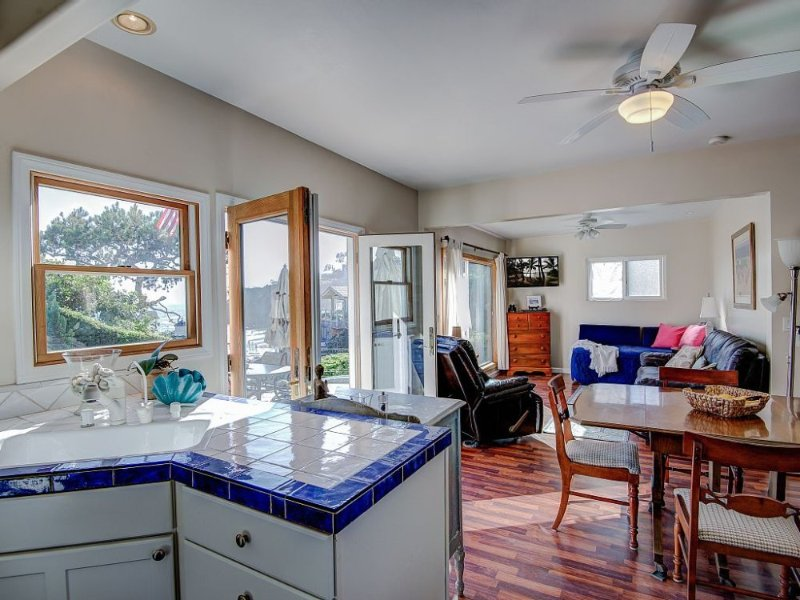 Spacious and Clean 2 Bedroom Apartment - Image 1 - Laguna Beach - rentals
