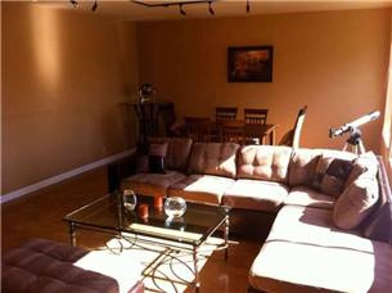 Furnished 2-Bedroom Apartment at Union St & Calhoun Terrace San Francisco - Image 1 - San Francisco - rentals