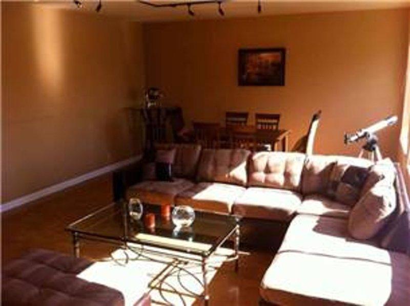Furnished 2-Bedroom Apartment at Union St & Calhoun Terrace San Francisco - Image 1 - San Francisco - rentals