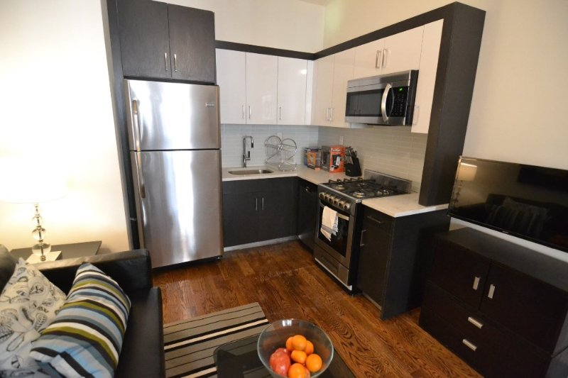 Furnished Studio Apartment at Sterling Pl & Underhill Ave Brooklyn - Image 1 - New York City - rentals