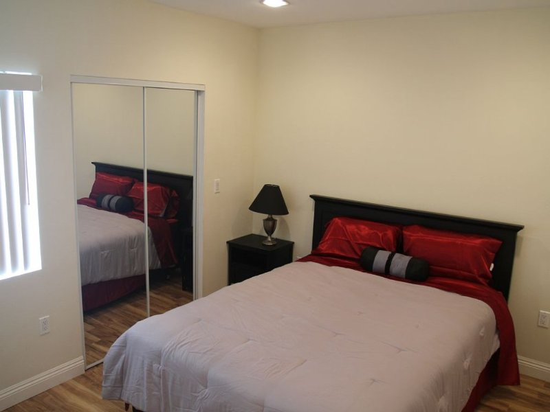 Furnished 1-Bedroom Home at S Lake St & W Cedar Ave Burbank - Image 1 - Burbank - rentals