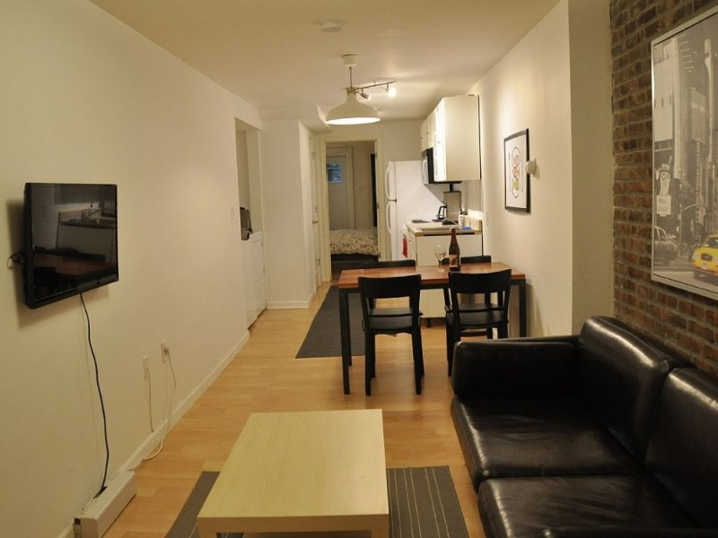 Furnished 2-Bedroom Apartment at Convent Ave & W 147th St New York - Image 1 - New York City - rentals