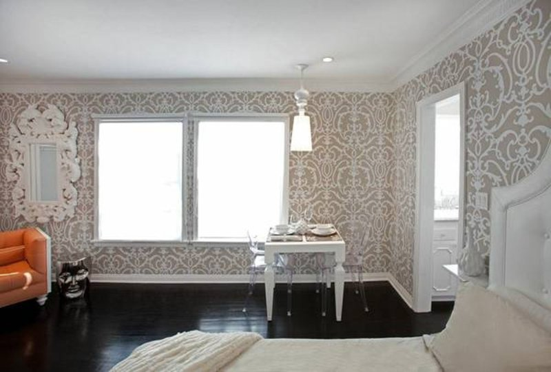 Stylish Studio in Hollywood - Utilities Included, Pets Welcome - Image 1 - Los Angeles - rentals