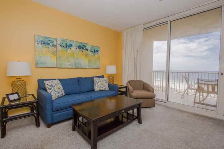 Beach Club C-702 - Image 1 - Fort Morgan - rentals