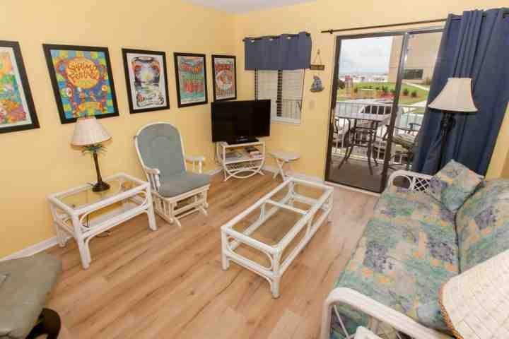 Gulf Shores Plantation East 3110 - Image 1 - Fort Morgan - rentals