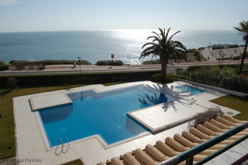 Ocean Sea View - Image 1 - Cascais - rentals