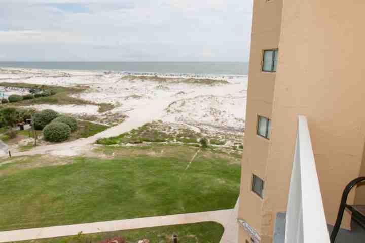 Gulf Shores Plantation Dunes 5305 - Image 1 - Fort Morgan - rentals