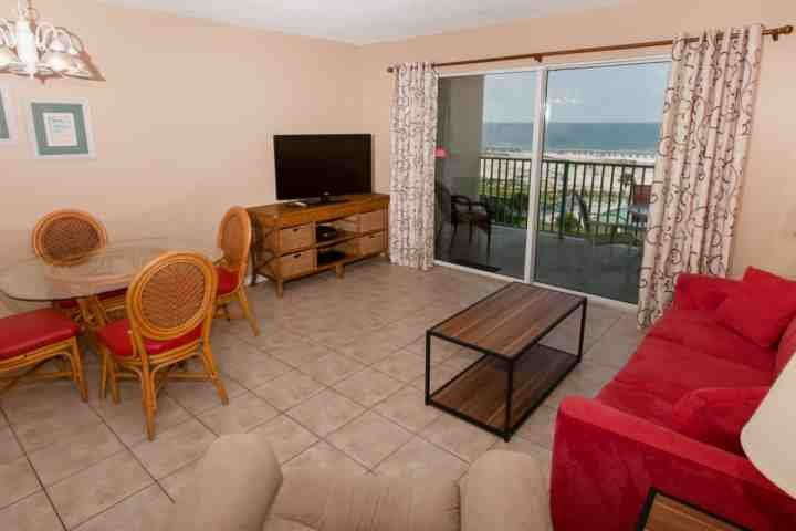 Gulf Shores Plantation Palms 6606 - Image 1 - Fort Morgan - rentals