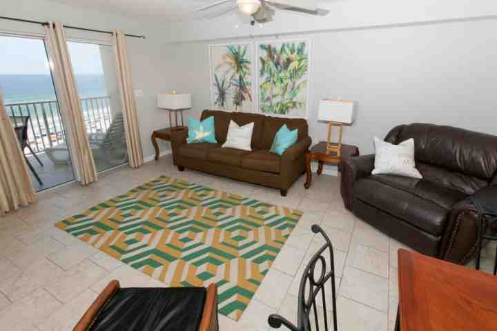 Four Winds 703 - Image 1 - Orange Beach - rentals