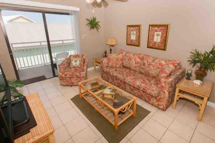 Sugar Beach 339 - Image 1 - Orange Beach - rentals