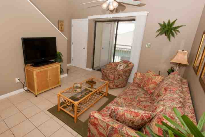 Sugar Beach 339 - Image 1 - Orange Beach - rentals