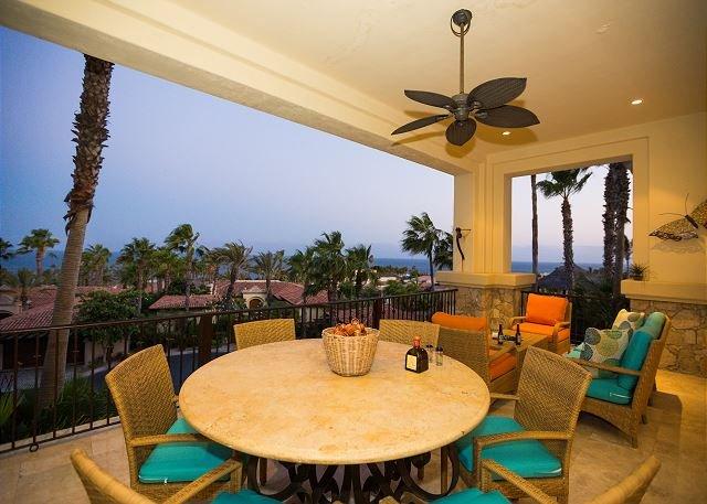 Villa Lucero - Ocean View Condo in Esperanza Resort - Image 1 - Cabo San Lucas - rentals