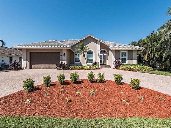 Welcome to 246 N. Barfield - Barfield Dr N, 246 - Marco Island - rentals