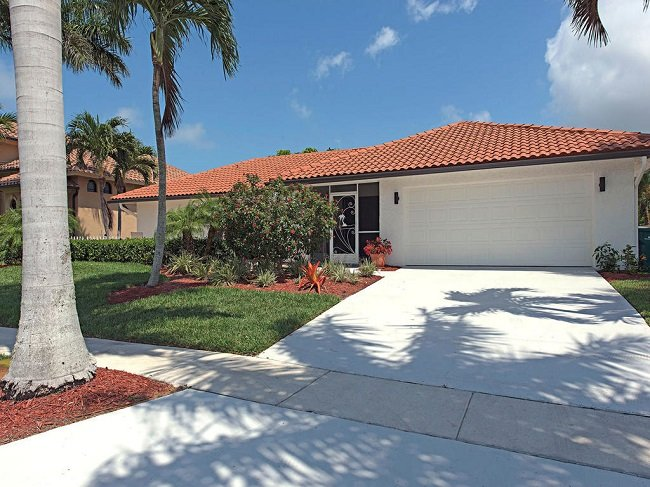 Welcome to 1100 Dana Court - Dana Ct, 1100 - Marco Island - rentals