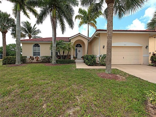 Welcome to 1203 Whiteheart - Whiteheart Ave, 1203 - Marco Island - rentals