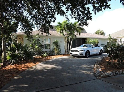 Welcome to 1758 Dogwood - Dogwood Drive, 1758 - Marco Island - rentals