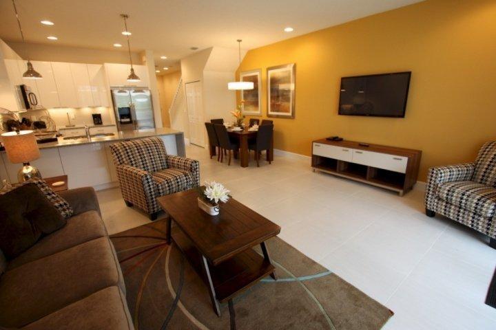 Fantastic living area - 17507 Dream - Clermont - rentals
